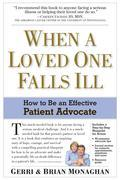When A Loved One Falls Ill: