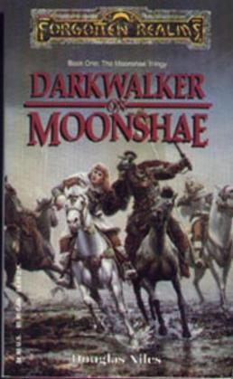 Darkwalker on Moonshae