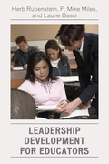 Leadership Development for Educators