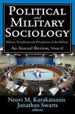 Political and Military Sociology: Military Perceptions and Perceptions of the Military