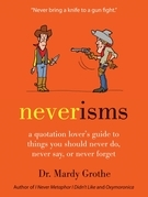 Neverisms