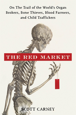 The Red Market