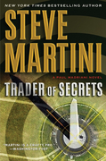 Trader of Secrets: A Paul Madriani Novel