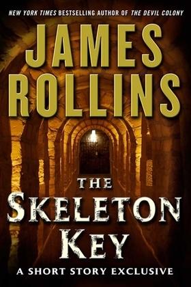 Image de couverture (The Skeleton Key: A Short Story Exclusive)