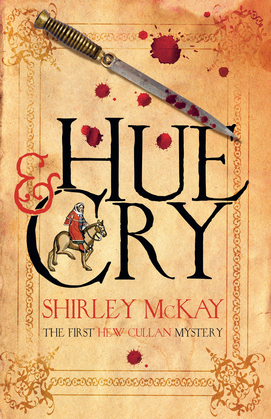Hue and Cry: A Hew Cullen Mystery: Book 1