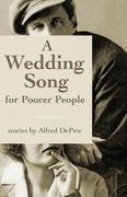 A Wedding Song for Poorer People