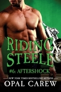 Riding Steele #6: Aftershock