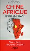 Chine Afrique, le grand pillage