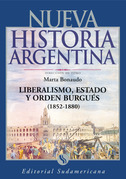 Liberalismo, Estado y orden burgués (1852-1880)