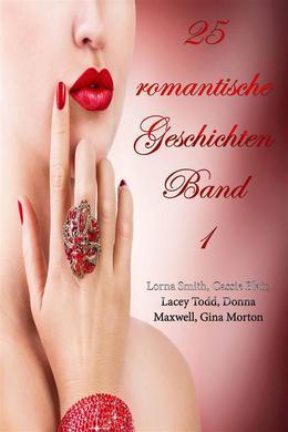 25 romantische Geschichten - Band 1
