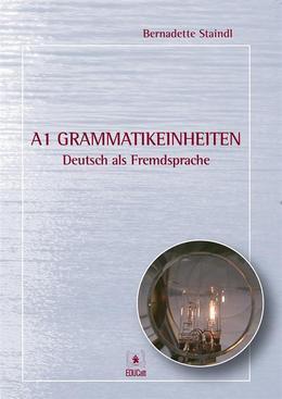A1 Grammatikeinheiten