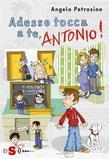 Adesso tocca a te, Antonio! - Vol. 3