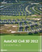 AutoCAD Civil 3D 2012 Essentials