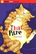 Le Chat Pitre