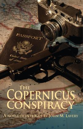 The Copernicus Conspiracy