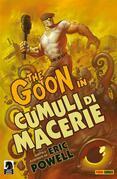 The Goon volume 3: Cumuli di macerie