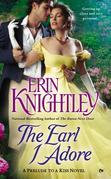 The Earl I Adore: A Prelude to a Kiss Novel