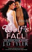 Wolf's Fall: An Alpha Pack Novel
