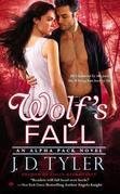 Wolf's Fall: An Alpha Pack Novel
