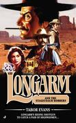 Longarm #433: Longarm and the Stagecoach Robbers