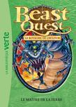 Beast Quest 33 - Le maître de la terre