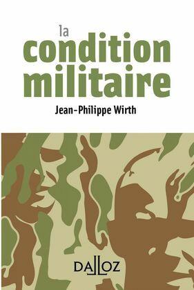 La condition militaire