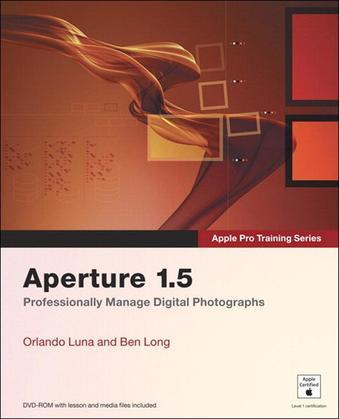 Apple Pro Training Series: Aperture 1.5, Adobe Reader