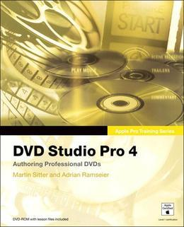 Apple Pro Training Series: DVD Studio Pro 4, Adobe Reader
