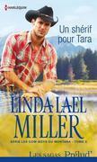 Un shérif pour Tara: T3 - Les cow-boys du Montana