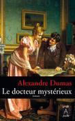 Le docteur mystérieux