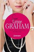 Signé Lynne Graham : ses meilleurs romans: A la place d'une autre - Sous l'emprise d'un séducteur - Passion pour un milliardaire
