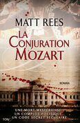 La Conjuration Mozart