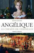 Angélique, Le chemin de Versailles: Version d'origine