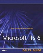 Microsoft IIS 6 Delta Guide