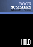 Summary : Hold - Steve Chader, Jennice Doty, Jim Mckissack and Linda Mckissack