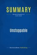 Summary : Unstoppable - Chris Zook