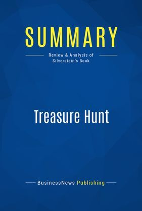 Summary: Treasure Hunt