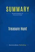 Summary : Treasure Hunt - Michael Silverstein