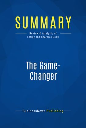 Summary: The Game-Changer