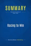 Summary : Racing To Win - Joe Gibbs