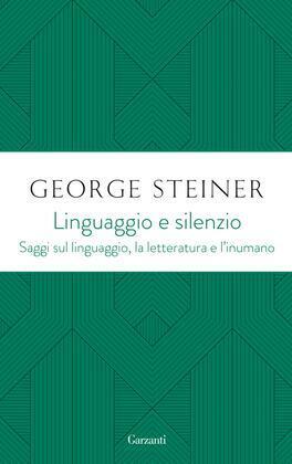 Linguaggio e silenzio