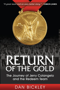 Return of the Gold