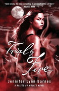 Raised by Wolves: Trial by Fire