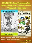 Furz Buch: Lustiges Buch Für Jungen: Furz Buch Volumen 2