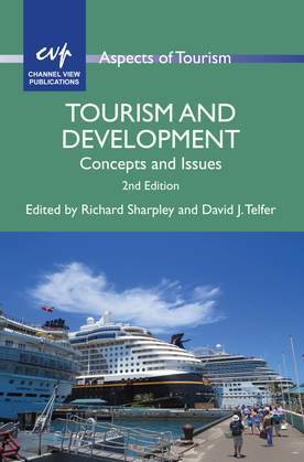 Tourism and Development (2nd edition): Concepts and Issues