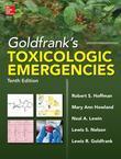 Goldfrank's Toxicologic Emergencies, Tenth Edition (ebook)