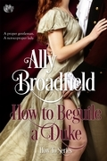 How to Beguile a Duke (Entangled Scandalous)