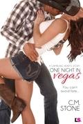 One Night in Vegas (Entangled Lovestruck)