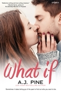 What If (Entangled Embrace)