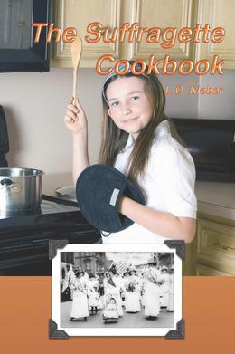 The Suffragette Cookbook